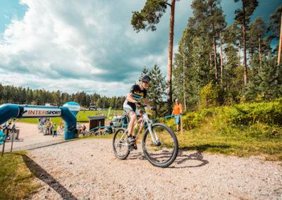 VBD cycling