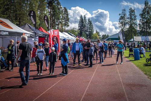 Marolankatu Lahti